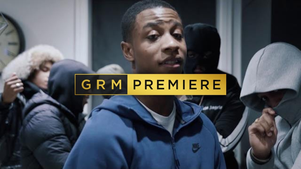 Download Clavish - Could've [Music Video]   GRM Daily