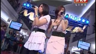 Download lagu T2 Cinta Aku Gila Live Performed di MANTAP MP3