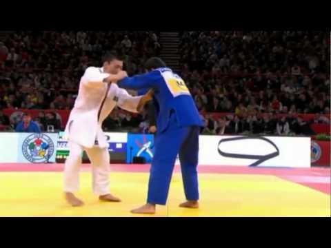 Judo super vine