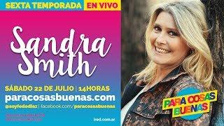 SANDRA SMITH - NOTA 22-07-2017