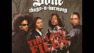 Bone Thugs-N-Harmony - If I Could Teach The World (DJ U-Neek