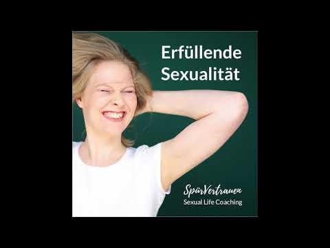 Hilfe, ich schäme mich beim Sex - 040 SpürVertrauen Podcast für deinen Sex