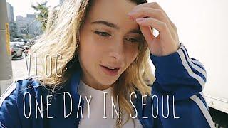 Влог Один день из нашей жизни в Корее W Костя Пак