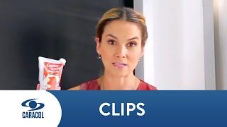 Recetas con crema de leche: prepara unos deliciosos macarrones con queso | Caracol Televisión