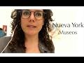 Museos NY -Divertidos aunque no lo creas
