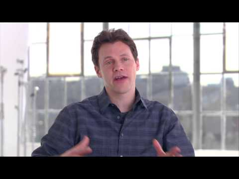 The Michael J. Fox : Director Will Gluck On Set  Part 1 of 2