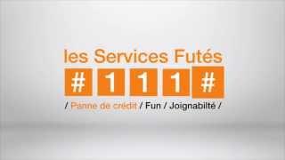 Services futés d'Orange : Panne de crédit