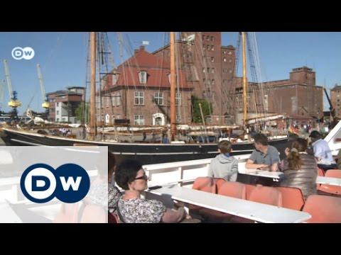 Wismar - World Heritage Hanseatic City   Discover Germany