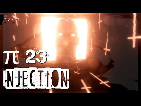 Injection π23 'No Name, No Number' - Gamescom 2019 Launch Trailer   PS4   YouTube