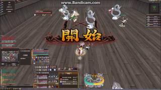 【ブレイドクロニクル】ラスト武芸者大会(もんてぃーずin Final)