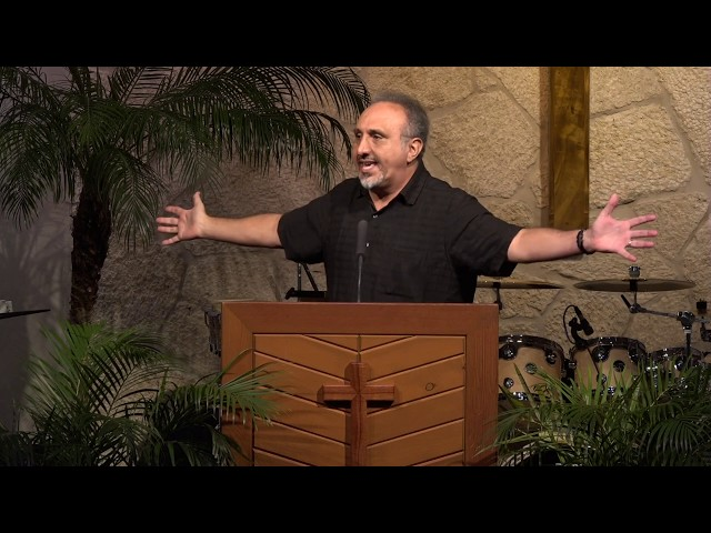 Bible Prophecy Update – October 27th, 2019