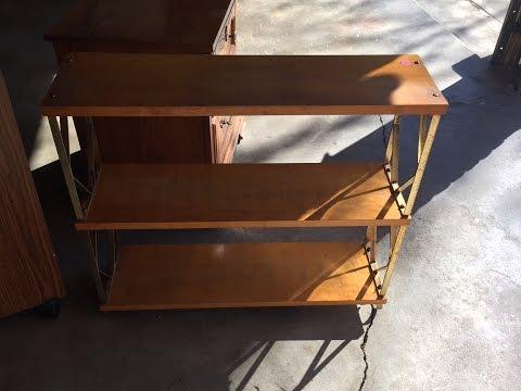 DIY || Furniture Makeover || Shelf