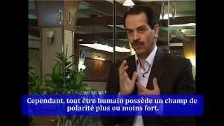 Interview with Mohammad Ali Taheri (French Subtitle) مصاحبه با محمد علی طاهری بنیانگزار فرادرمانی
