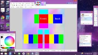 Comment faire un modèle Roblox avec Paint.net