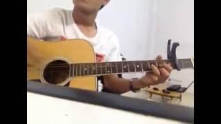 Thèm Yêu Cover Guitar