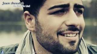 Jason Anousheh - Du Bist Ein Lied [Official Video]