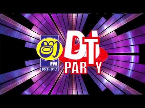 Dj Aakshe ShaaFm  31st Night Dj Show Part 01