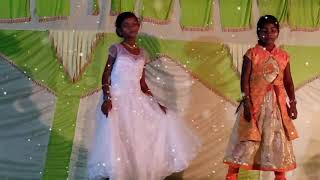 Nityamu stutinchina children dance song