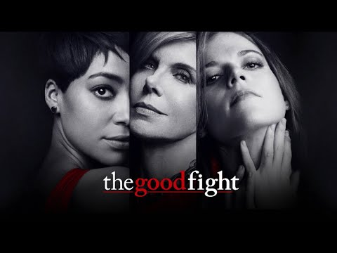 The Good Fight Season 3 Trailer (HD)