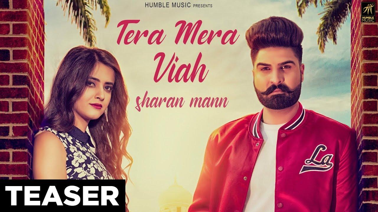 Teaser | Tera Mera Viah | Sharan Maan | Jay K | Full Video Out Now | Humble Music