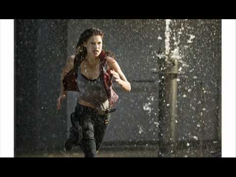 Resident Evil Afterlife Axeman Theme Song