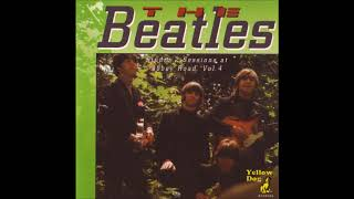 The Beatles - Run For Your Life (Take 1)