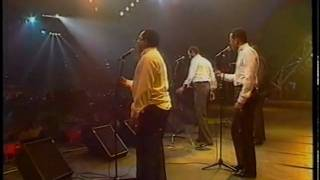 Harold Melvin & Blue Notes - If You Dont Know Me.divx