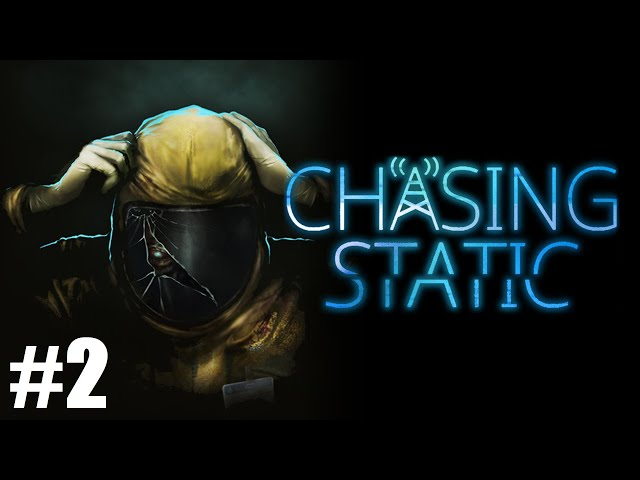 Chasing Static - [Complete Playthrough Part 2/2] [Ending] [1440p] - Gameplay PC