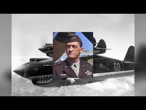 GCFTA   The Legacy of General Chennault
