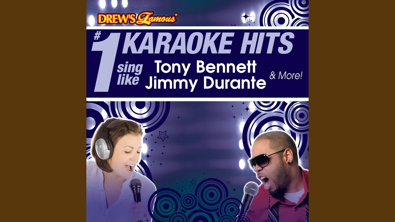 Make someone happy as made famous by jimmy durante youtube make someone happy as made famous by jimmy durante altavistaventures Images