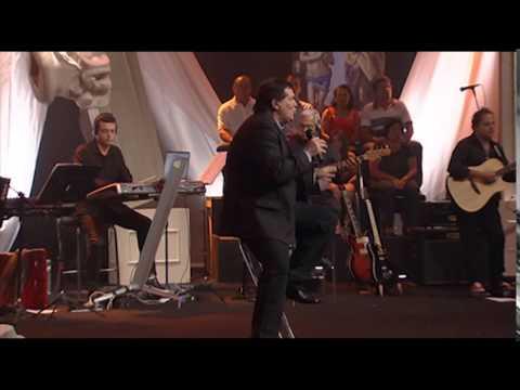 Jerry Adriani - Hallelujah Hallelujah (Família - Ao Vivo)
