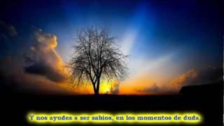 The Prayer (Andrea Bocelli - Celine Dion).Subt. español. Shalom?