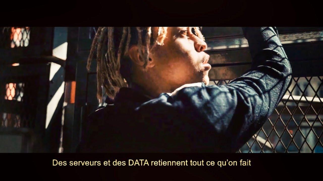 """Download TAÏZ """"L'ALGORITHME"""""""