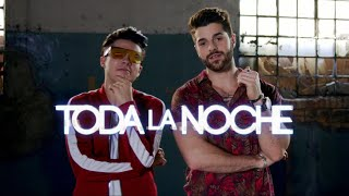 Alok ft Mario Bautista - Toda La Noche