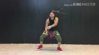 Gyal Wuk by Machel Montana Choreography by Jeremiah Navejas