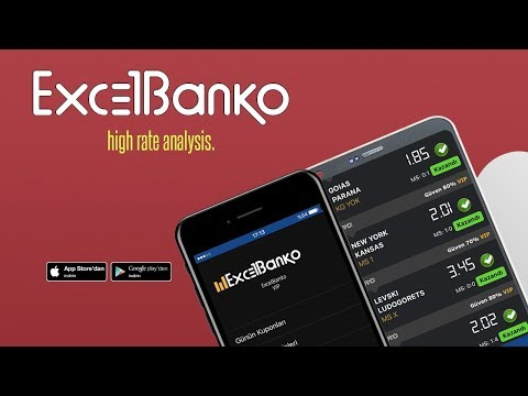 ExcelBanko - Daily Matches Predictions - Apps on Google Play