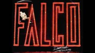 Falco - Emotional (Long Remix Version)