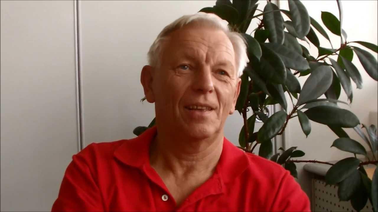 Poul fortæller om behandling for ordblindhed og læsevanskeligheder