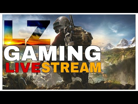 LZ GAMING Open For All Room(slot25reserved)