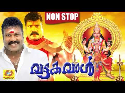 Non Stop Devotional Devi Songs | Vattakaval | Kalabhavan Mani Hits | Malayalam Devotional Devi Songs