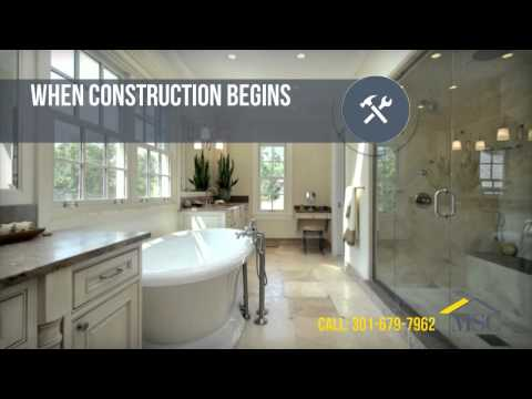 Modern Style Construction LLC Step by Step Process