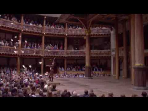 Shakespeare's As You Like It at the Globe Theatre - Opus Arte DVD OA1032D