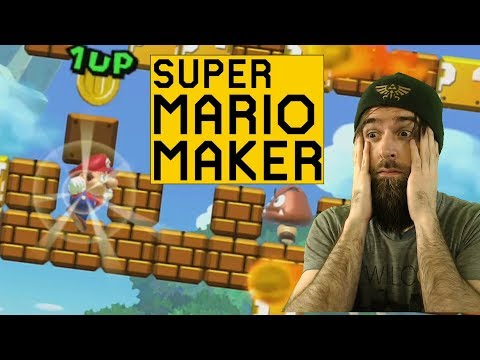 Horrible, Disgusting Layer After Trolly Layer // SUPER EXPERT NO SKIP [#54] [SUPER MARIO MAKER]