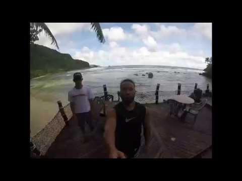 Hey Its Denden - In American Samoa (Tisa's Bar & Grill)