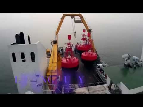 MV Pedoman Buoy Tendering