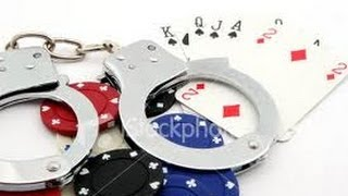 "Is it a crime to ""count cards"" in a Las Vegas casino? Nevada gaming laws"