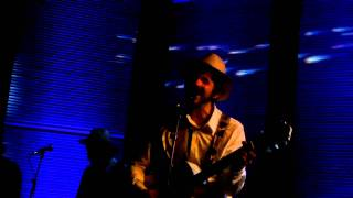 Thomas Dybdahl - One day you'll dance for me, New York City (live)
