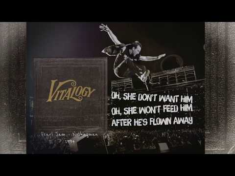 Pearl Jam - Nothingman (Karaoke Version)