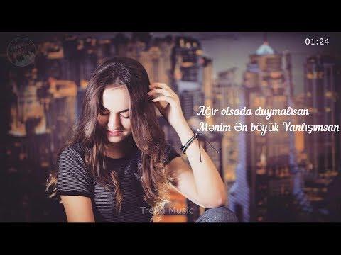 Ayten Rasul - Mən səni Qəlbimə Gizləmişəm | Şarkı Sözleri