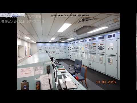 Trainee Marine Engineers: Engine Room: Important Tips